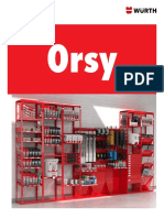 8. ORSY