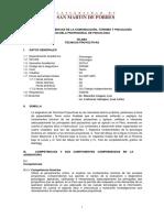 Vi Ciclo_tecnicas Proyectivas (1)