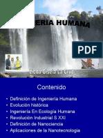 Ingenieria Humana