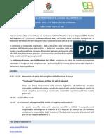"""TRASHWARE"" E LA RESPONSABILITA' SOCIALE DELL'IMPRESA ICT"