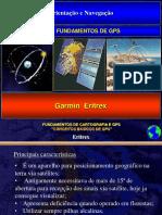 GPS Eritrex