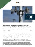 Redes 4G LTE possuem 36 falhas de segurança, mostra pesquisa.pdf