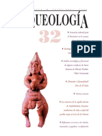 Arqueologia Boletin Chocho Nonualca Popoloca