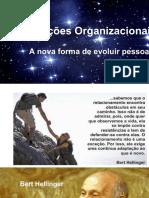 Constelações Organizacionais, A Nova Forma de Evoluir Pessoas!