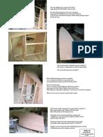 Strike 18 Building Manual 2 Hull Planking