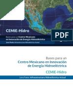 Potencial Hidroelectrico Mexico 1era Parte