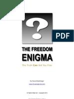 Freedom Enigma