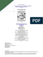 Instrucciones Del Médico Para Los Tratamientos de Renulife