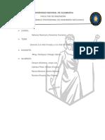 Defensa Nacional y Derechos Humanos