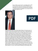 Reseña Hernán Contreras Caro, m.m.