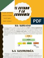 El estado y la economía yuli ramos.pptx