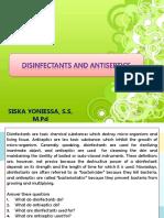 antiseptics and disinfectant.pptx