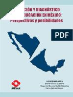 Situacion y Diagnostico de La Educacion en México