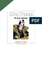[go igo baduk weiqi] Ota Yuzo - El Jozu Rebelde.PDF