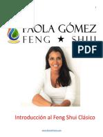 introducción Feng Shui