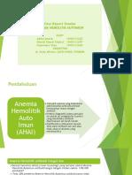 Anemia Hemolitik Autoimun.pptx