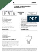 TP0610T.pdf