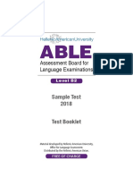 ABLE B2_SAMPLE TEST_2019.pdf