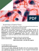portfolio  toxoplasmose gestacional