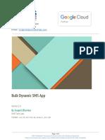 Bulk Dynamics m Sapp