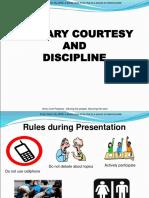 Mil Courtesy & Discipiline-1.ppt