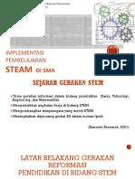 Sajian PPT STEM PSMA Hotel Arosa Jakarta-1