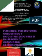 Expo Salud Publica II