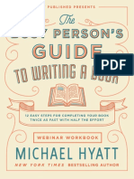 Get Published Workbook - The Busy Persons Guide to Writing a Book.pdf