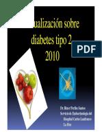 Actualizacion Diabetes Tipo2 2010 [Modo de Compatibilidad]