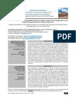 A-Distribución Temporal de Las Enfermedades Diarreicas Agudas y Su Relación Con La Temperatura