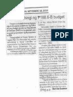 Balita, Sept. 18, 2019, DND, humihingi ng P188.6-B budget.pdf