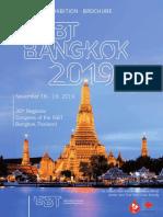 Isbtbangkok Sponex Brochure Final