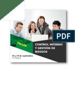 TALLER CONTROL INTERNO Y GESTION DE RIESGOS.docx