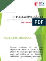 Planeación logística