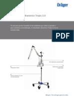 Tropic Ultrasonic Nebulizer Pi 9050837 Es