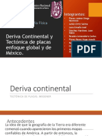 Historia Geologica de Los Estados Unidos Mexicanos y su relación con la oceanografía..pptx