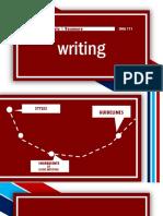 4 WRITING