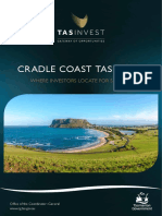 Cradle Coast Tasmania Prospectus Web Version