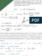 4P Cartesian Coordinates(1)