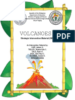 Strategic Intervention Material Volcano