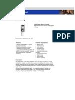 Magnetic Sensors Linear position 6.6vdc 12.6vdc Board Mount Hall Effect