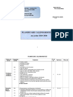 Planificare Tic Ix