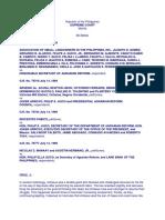 Association of Small Landowners v. Secretary of Agrarian Reform, G.R. No. 78742, July 14, 1989.docx