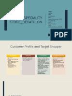 Decathlon - Retail Management Updated