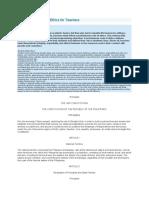 Professional Code of Ethics for Teachers.docx