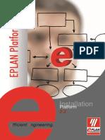 Installatie Platform 2.2 R00 FR