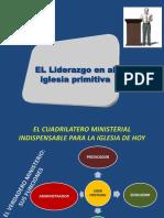 Clase Liderazgo y Administracion
