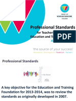 Professional-Standards-2014-1.pptx