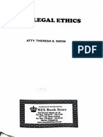 Basic Legal Ethics (Dizon) - Ch1-4