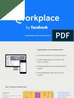 Workplace Company Intranet
